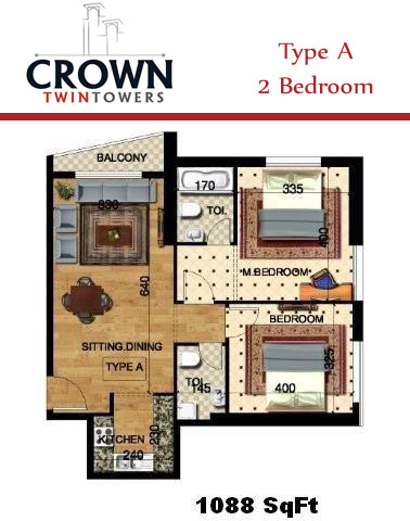 Stay at Crown Towers, Melbourne